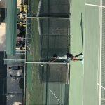 Varsity Tennis beats Chino Hills 16 – 2