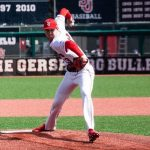 Damien Grad, Joe Kelly, Big East Player of the Week