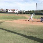 Varsity Baseball beats Etiwanda 6 – 2