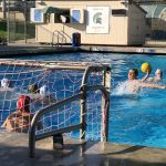 Varsity Water Polo Cruise to Victory Over MLKing 11 – 4