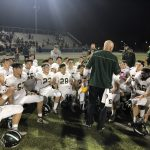 Football Rallies to Take the Victory