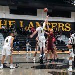 Varsity Basketball beats Esperanza 83 – 37