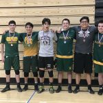 Wrestling Qualifies 8 to CIFSS Prelims