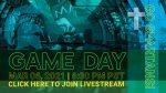 Football Scrimmage Live Stream Access 03/06/2021 6PM