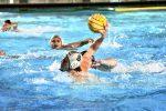 Varsity Water Polo beats Downey 19 – 8