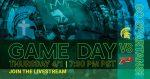 Football Live Stream v. Paraclete 4/1/21