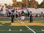 Varsity Football beats Paraclete 21 – 10