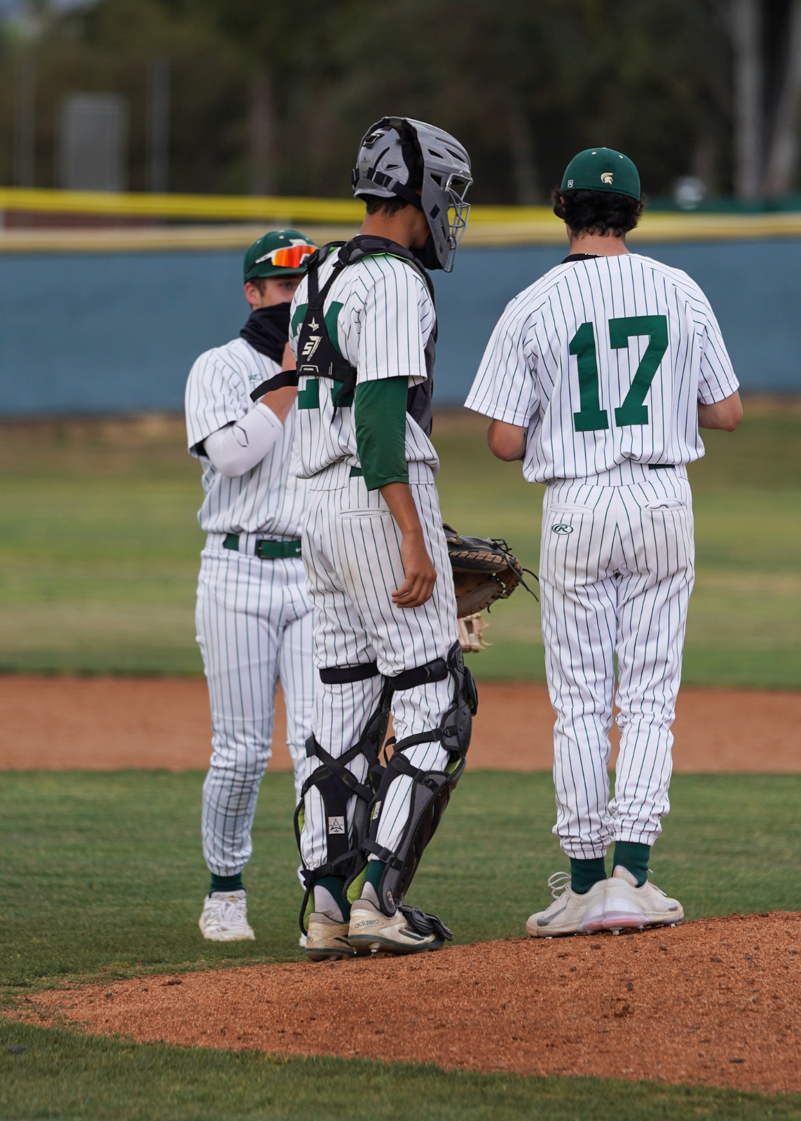 Baseball v Etiwanda 4/26 Photos