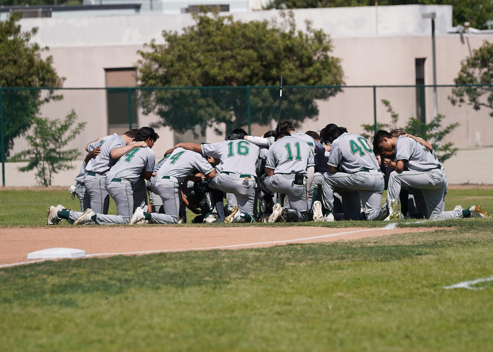 Baseball v Upland 5/3 Photos