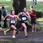 Cross Country Battles Eastlake at Hartman Park