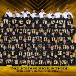 Inglemoor Varsity Football