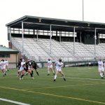 3/11 Girls Varsity Soccer Team defeats North Creek 4-0  GO VIKS!!
