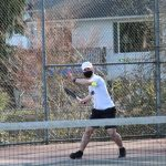 March 16 – Boys Tennis wins over Woodinville…Great work BOYS!!