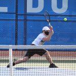 Boys Tennis 3/23 Win over Bothell