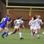 Girls Soccer vs Woodinville 3/23