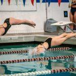 Congratulations on a great season!!  Girls Swim & Dive