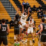 4/13 Boys Basketball is Underway!