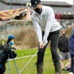 3/1/21 Boys Varsity Golf versus Friday Harbor and Shoreline Christian
