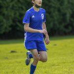 Boys Varsity Soccer Earns 1-1 Tie at La Conner