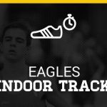 NHS Indoor Track All County Honors #FearTheEagles