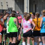 Field Hockey preparing for the season…