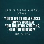 Welcome Back Students! Time to Soar to New Heights! #WeAreNortheast  #EaglePride