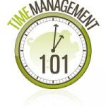 Great Time Management Article As We Start To Ramp Up!
