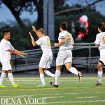 Northeast Boy's Soccer Improves to 2 – 0 – 1 With Defeat of Edgewood.