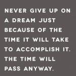 NE Eagles Quote of the Day. #QuoteOfTheDay #WeAreNortheast