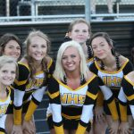 Cheer Photo Gallery From The AA County Championships compliments of The Pasadena Voice