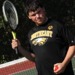 Northeast Unified Tennis looking to bring home another championship. #StateChamps