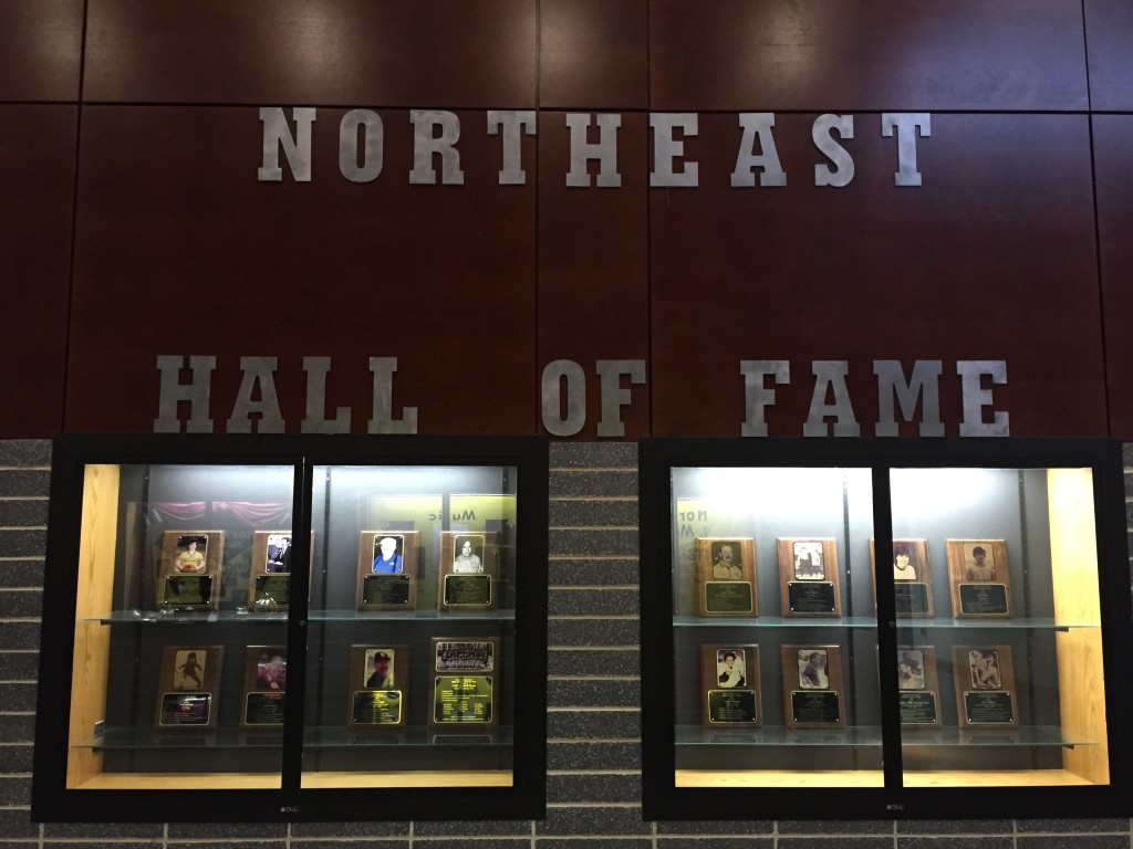 NHS Athletics Now Accepting Hall of Fame Nominees For 2019/2020 Class