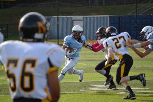 JV Dena Bowl 2K16 pics