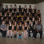 Indoor Track Finishes Strong at States!