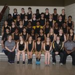 NHS Indoor Track Excels at County Championships!