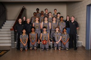 Boys Basketball Action Shots 2017 – 18