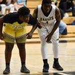 Boys Basketball Action Shots 2017 - 18