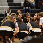 Girls Basketball Action Photos 2017 - 18
