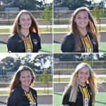 Girls Soccer: Bell, Wills, Stahl, and Donohue to Play In Senior All-Star Game #WeAreNortheast