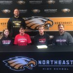 Congrats to Ryan Adams On His Commitment to Attend and Play Baseball at Frostburg