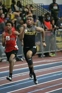 Indoor Track Photo Gallery