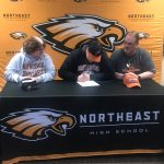 Congrats to Will Yocum On His Commitment to Attend and Play Football at Waynesburg University