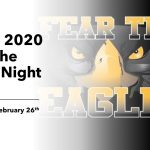NHS Athletics Spring 2020 Meet The Coach Night – Wednesday, Feb., 26th at 7pm (Auditorium)