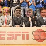 #StudentSectionGoals – High School Gameday Comes To NHS Tomorrow… #Playoffs #WhiteOut