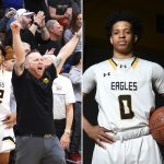Congrats to Jaylin Albury (AA County Player of the Year) and Coach O'Dea (AA County Co-Coach of the Year)!!