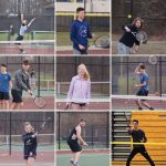 Spring Sports Virtual Senior Night Celebration: NHS Tennis! Thank You Seniors! #SeniorNight2020