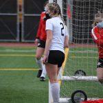 Varsity Girls Soccer vs. Mercer Island (March 20, 2021)