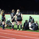 JV Girls Soccer vs. Bellevue