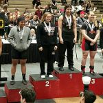 Ayanna Blake-Harris Places 6th at Girls Weightlifting State Finals