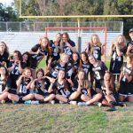 Olympia High School Girls Varsity Lacrosse beat Dr Phillips High School 19-9